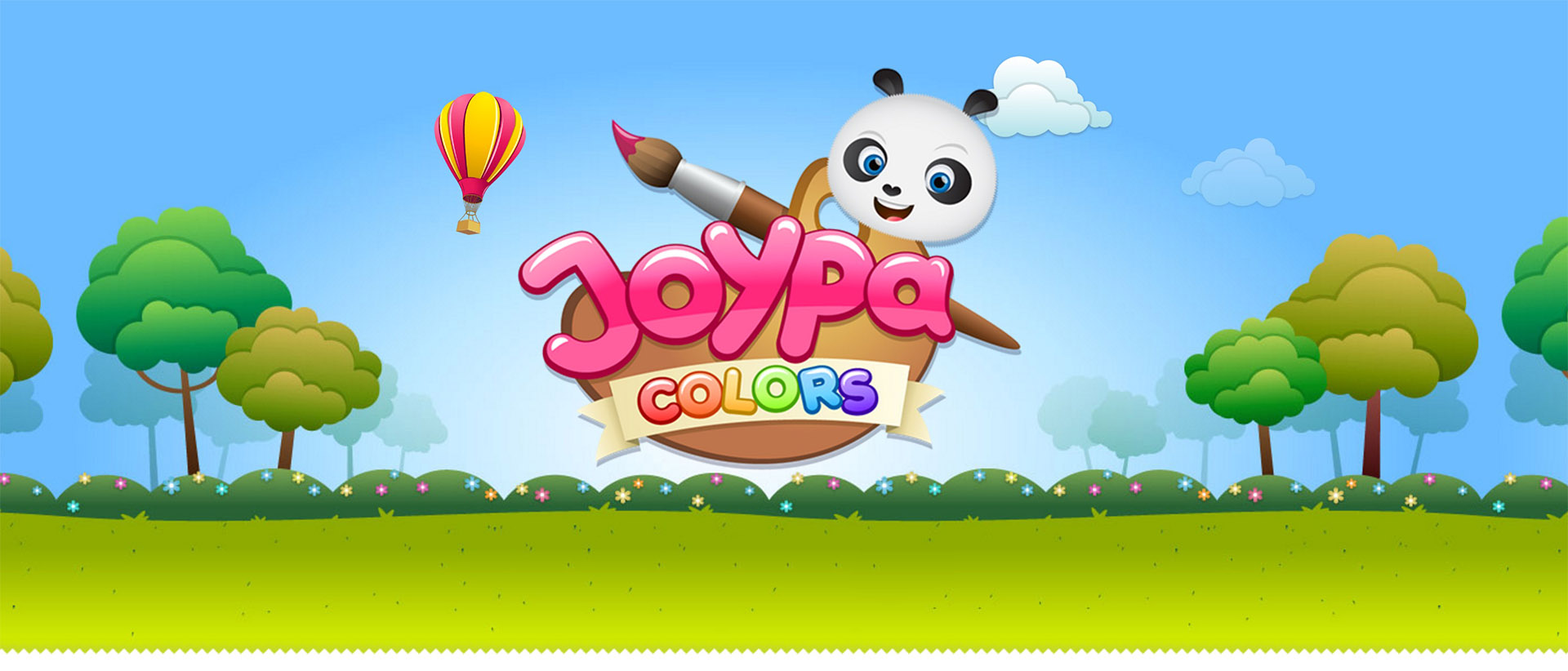 Joypa Colors